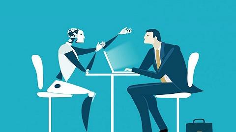 人工智能不会抢走我们的工作,但正在改变招聘方式