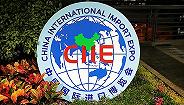 第二届中国国际进口博览会在韩国举行推介会
