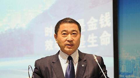 """【独家】冲刺2000亿,招商蛇口进行了一场""""手术刀式""""大调整"""