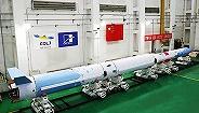 零壹空间首次运载火箭发射失利,民营火箭入轨尝试再?#38382;?#25387;