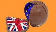"""""""泡茶""""和""""网购"""":关于英国退欧的诸隐喻"""