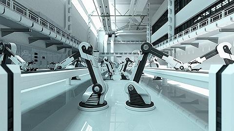 丹麦机器人制造商蓝色劳动力破产,另一家本土企业宣布接盘