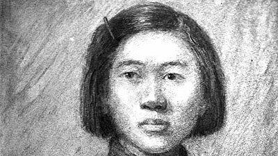 刘胡兰:生的伟大,死的光荣