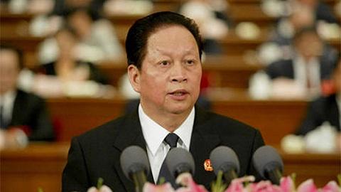 最高人民法院原院长肖扬逝世,曾主导改革死刑核准制度