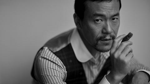 【专访】廖凡:人的复杂性必须是善恶共存的