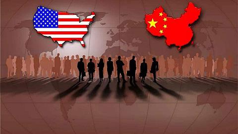 任何挑战都挡不住中国前进的步伐