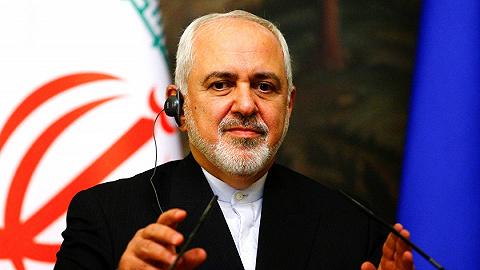 美伊冲突持续:伊朗外长降温、特朗普被传不满博尔顿好战作派