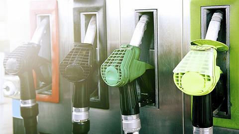 降了一次价后,国内成品油价又要涨了