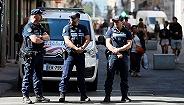法国警方公布里昂爆炸嫌疑人照片,案发地检测出高能炸药