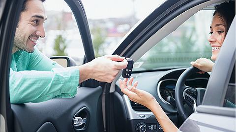 共享汽车驶向何方?