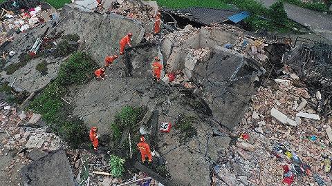 6.0级地震能量有多大?专家:相当于三个5.7级地震
