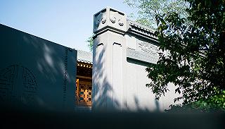 灰调北京,黄调广州:为什么我们的城市是这样的颜色?