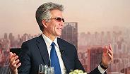 对话SAP全球CEO孟鼎铭:未来最大的发展机遇属于中国中小企业