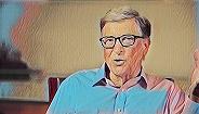 比尔·盖茨:我犯下了一个4000亿美元的错误