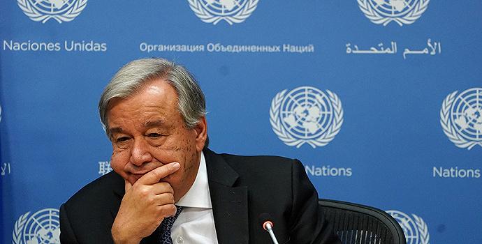 气候峰会在即联合国肯定社会意识提升,多地举行游行呼吁加紧应对气候变化