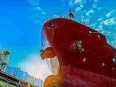 全球订单创新低,中国船舶集团净利却为何能逆势增长近两成?