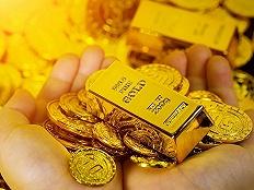前三季度中国黄金产销同比下跌,龙头企业业绩却创新高