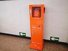 北京地铁将全面普及AED设备,谁是背后的供应商?
