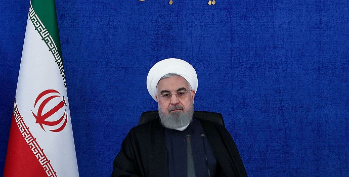 伊朗总统誓为核专家复仇,美国部署航母至波斯湾