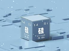 有机硅板块强势拉升,金银河、润禾材料涨幅破20%
